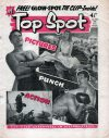 Cover For Top Spot 1