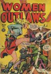 Cover For Women Outlaws 6