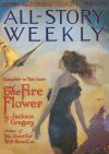 Cover For All-Story Weekly v68 3