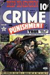 Cover For Crime and Punishment 66
