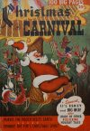 Cover For Christmas Carnival