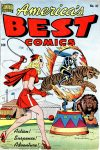 Cover For America's Best Comics 31