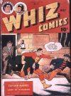 Cover For Whiz Comics 65 (fiche)