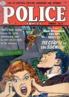 Cover For Police Comics 112