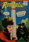 Cover For My Romantic Adventures 89