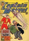 Cover For Captain Marvel Adventures 102
