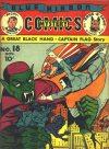 Cover For Blue Ribbon Comics 18