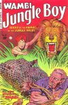 Cover For Wambi, Jungle Boy 10