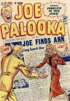 Cover For Joe Palooka Comics 33