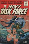 Cover For Navy Task Force 4
