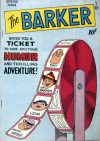 Cover For The Barker 3