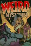 Cover For Weird Mysteries 1