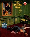 Cover For Sexton Blake Library S3 143 The Riddle of the Smiling Man