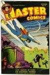 Cover For Master Comics 97 (paper/2fiche)