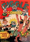 Cover For Giggle Comics 48