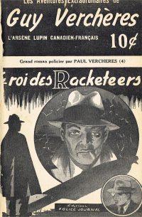 Large Thumbnail For Guy Verchères v2 04 - Le roi des racketeers
