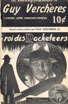 Cover For Guy Verchères v2 4 Le roi des racketeers