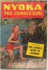 Cover For Nyoka the Jungle Girl 75