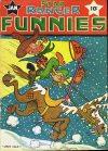 Cover For Star Ranger Funnies v2 1
