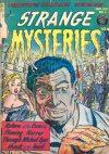 Cover For Strange Mysteries 8
