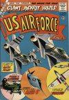 Cover For U.S. Air Force Comics 4