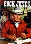 Cover For 0589 Buck Jones