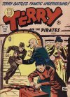 Cover For Terry and the Pirates 14