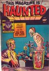 Cover For This Magazine Is Haunted 7