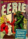 Cover For Eerie 3