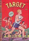 Cover For Target Comics v8 5