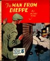 Cover For Sexton Blake Library S3 268 The Man from Dieppe