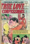 Cover For True Love Confessions 8