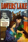 Cover For Lovers' Lane 40