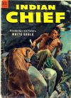 Cover For Indian Chief 12