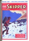 Cover For The Skipper 492