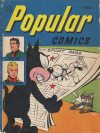 Cover For Popular Comics 132