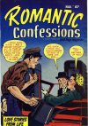 Cover For Romantic Confessions v1 6