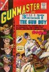 Cover For Gunmaster 4