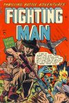 Cover For Fighting Man 7