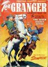 Cover For Tex Granger 19