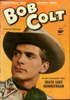 Cover For Bob Colt 4