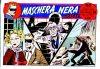 Cover For Ragar 26 Mascera Nera
