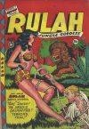 Cover For Rulah Jungle Goddess 17