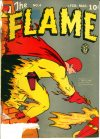 Cover For The Flame 4