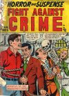 Cover For Fight Against Crime 5
