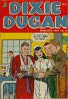 Cover For Dixie Dugan v4 4