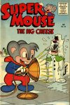 Cover For Supermouse 35