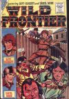 Cover For Wild Frontier 2