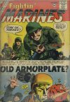 Cover For Fightin' Marines 37