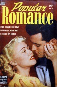 Large Thumbnail For Popular Romance #24